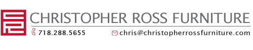 CHRISTOPHER ROSS FURNITURE